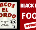 Mexican Food healthier than MC Donalds