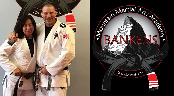 Bankens Mountain Martial Arts Academy