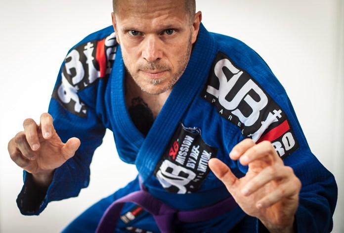 BrazilianJiu Jitsu Requirements