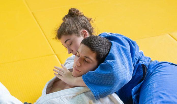 Chokes in BrazilianJiu Jitsu