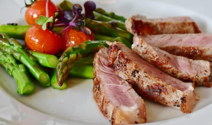Increase protein in your diet