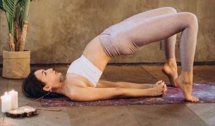 Recommended Exercise for Anterior Pelvic Tilt