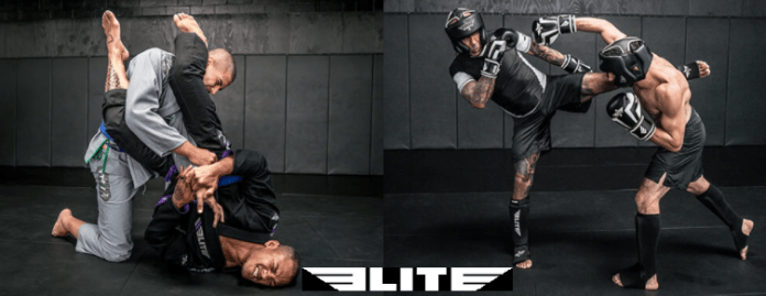 Try MMA Elite Products