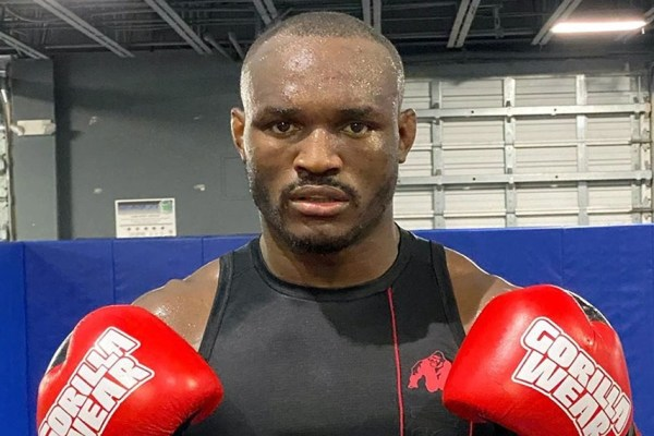Kamaru Usman appeals to the top fighters of the UFС
