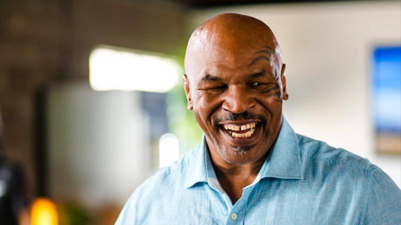 Mike Tyson - I'm Back