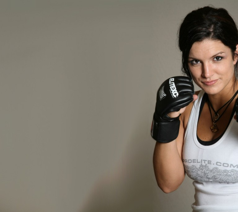 Have you seen how the legendary MMA woman Gina Carano pleased her fans? This is a bomb!!!