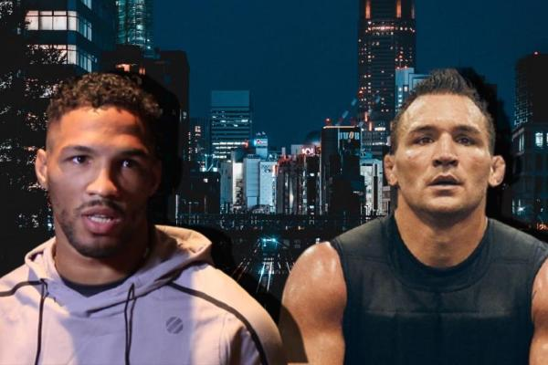 Kevin Lee has a clue why the UFC signed Michael Chandler