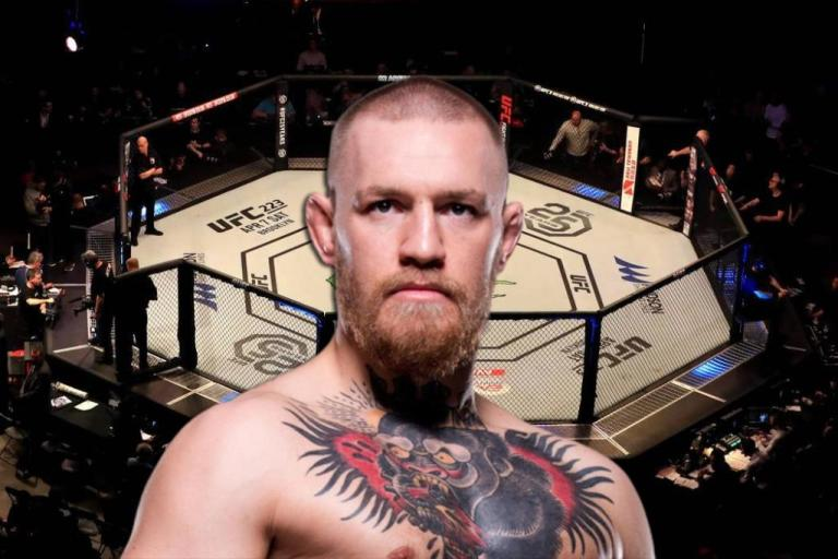 Conor McGregor named candidates for a fight with him after defeating Dustin Poirier