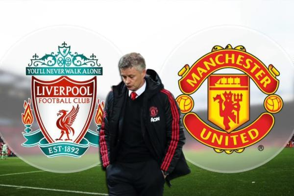 Manchester United head coach Ole-Gunnar Solskjaer shared his expectations from the meeting with Liverpool at Anfield.