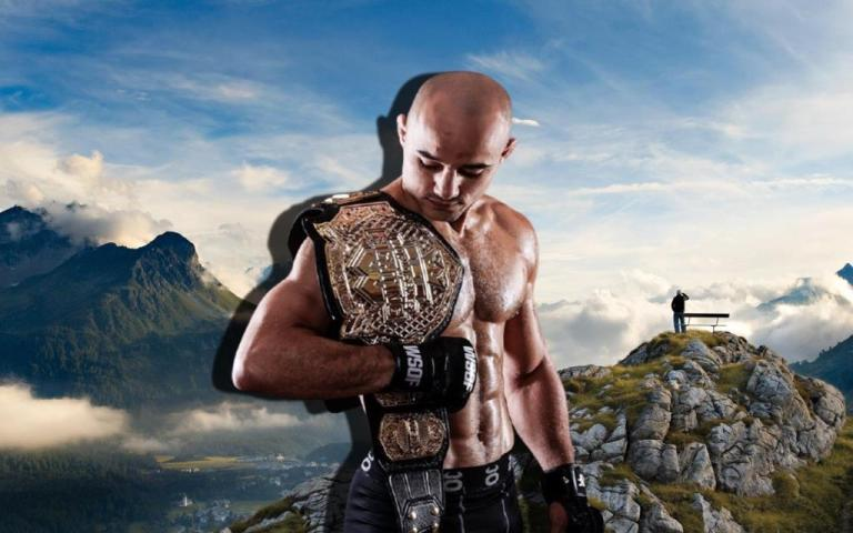 Marlon Moraes intends to return to the victorious path.