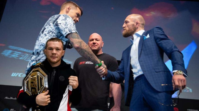 Petr Yan gave a prediction for the fight McGregor – Poirier 2