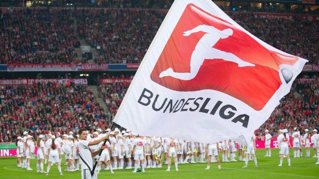 Video Top 10 best heel goals in Bundesliga history