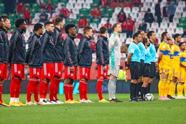 Bayern Munich vs Tigres UANL Highlights 11.02.2021