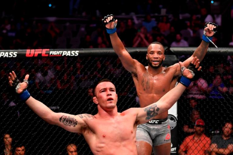 Colby Covington explained under what conditions he is ready to fight Leon Edwards
