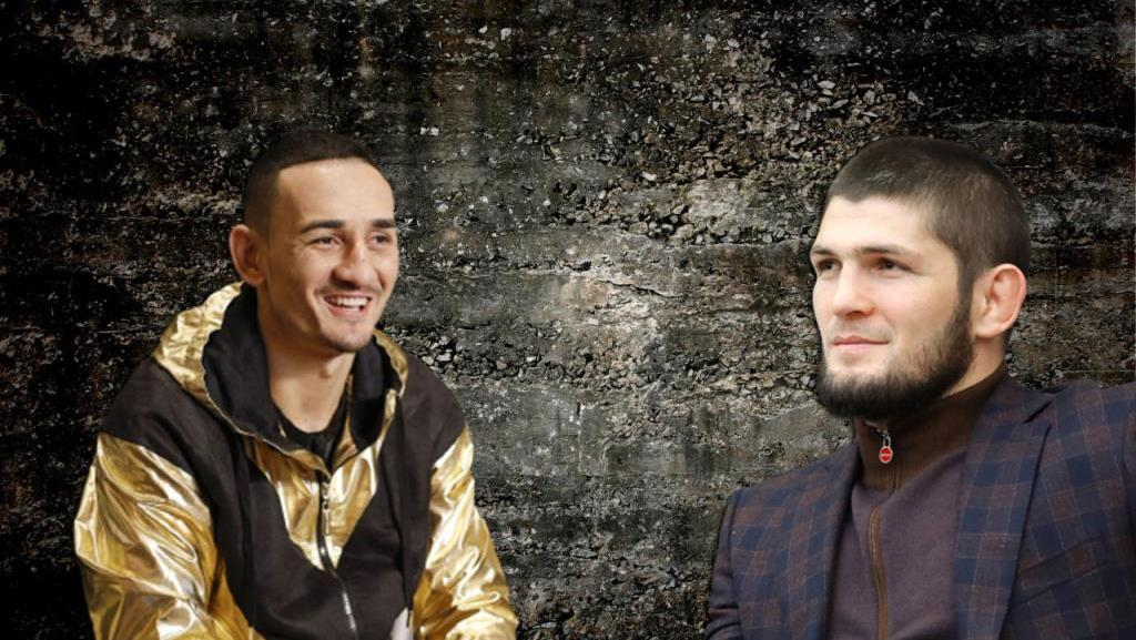 Max Holloway spoke about the failed fight with Khabib Nurmagomedov