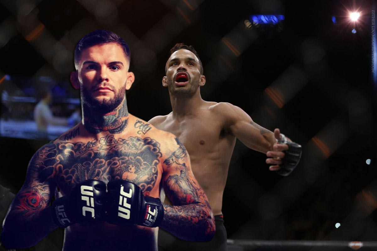Cody Garbrandt admitted that he considers his future opponent Rob Font a strong fighter, but he is better!