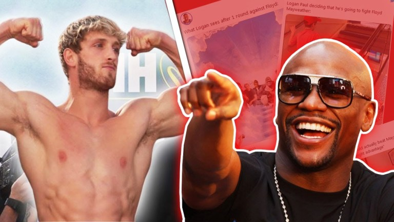 Floyd Mayweather vs Logan Paul: Date, Tickets, Venue, Live Stream, Betting Odds, Stats And Everything You Need To Know