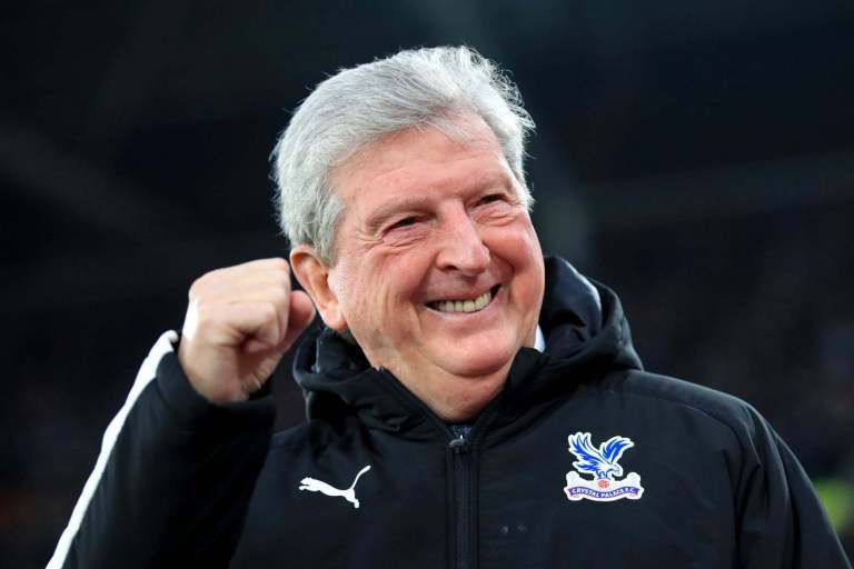 Hodgson will leave Crystal Palace at the end of the season