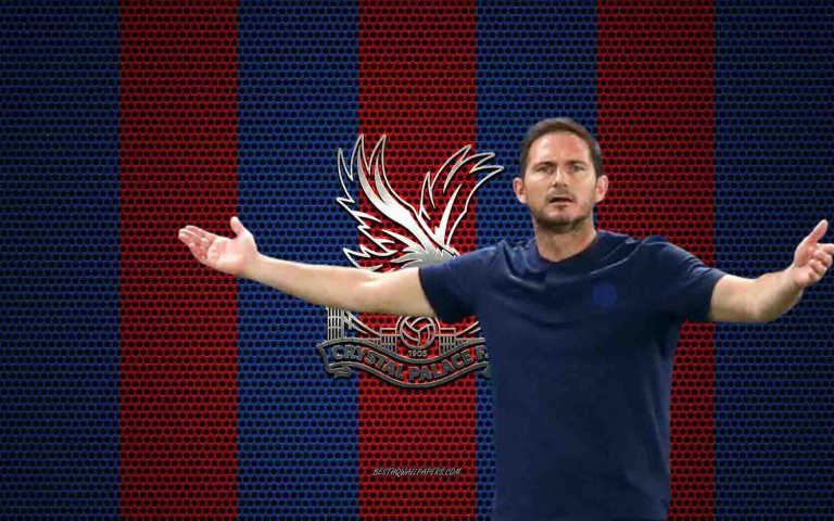 Lampard refused to lead Crystal Palace