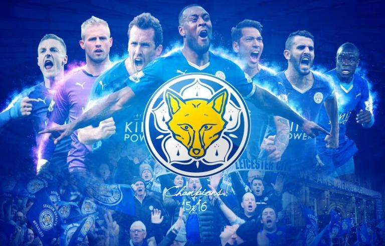 Leicester beat Chelsea to win the FA Cup for the first time ever