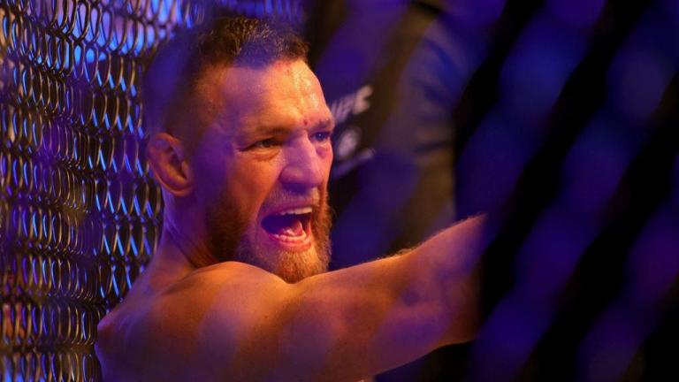 Conor McGregor threatened to kill Poirier and his wife when Dustin gave an interview after their fight: Video