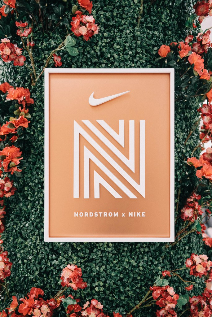 Nordstrom x Nike and Nike Beautiful x Powerful Cortez