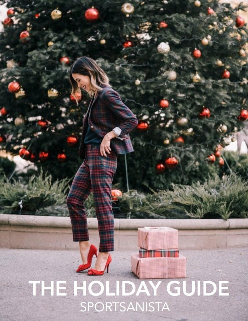 Blogger Mary Krosnjar Holiday Guide Gift
