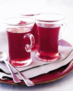 Martha Stewart Rosy Cranberry Cider