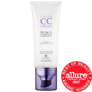 Alterna Caviar CC Cream