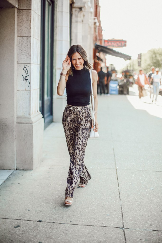 Fashion Blogger Sportsanista sharing workwear outfit ideas and inspiration