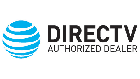 DIRECTV Dealer logo