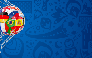 2018 World Cup Infographics