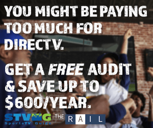 Sports Bars save on DirecTV Bill