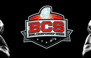 The 2018-2019 NCAA BCS Schedule