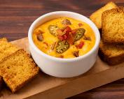 RO*TEL Bourbon Street Cheese Dip recipe