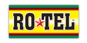 RO*TEL Logo