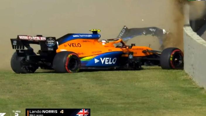 Disastro Ferrari anche al Mugello. Hamilton trionfa, rosse nelle retrovie