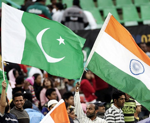 10 Thrilling Moments In Pakistan vs India Cricket Matches!