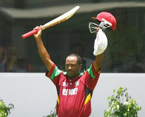 Brian Lara - West Indies