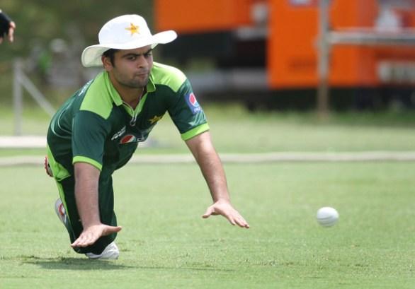 Ahmed Shahzad