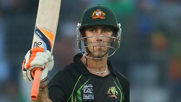 Inspirational T20 Innings Glenn Maxwell 74 Off 33 Balls [Video Highlights]