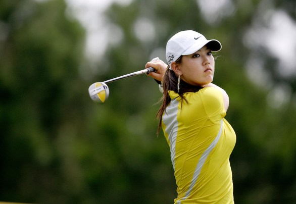 Michelle Wie - Sportsbeem