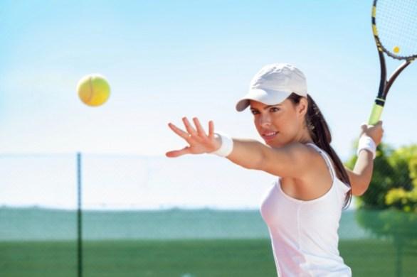 Popular Tennis