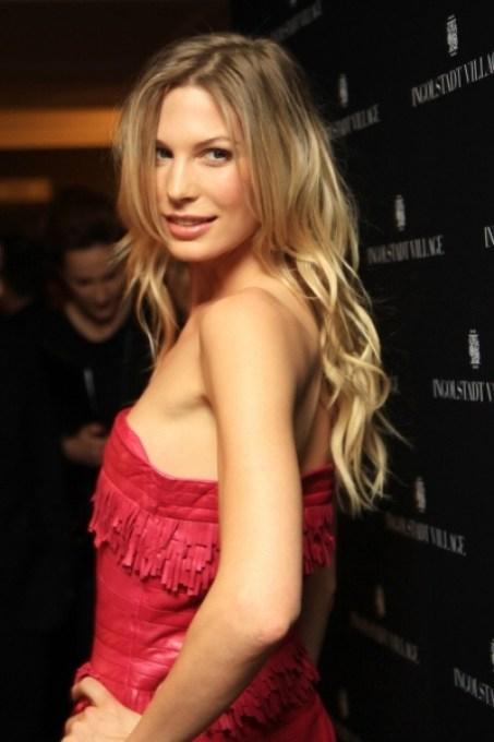 Sarah Brandner (Bastian Schweinsteiger's Girlfriend)
