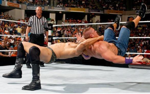 Wrestling_america
