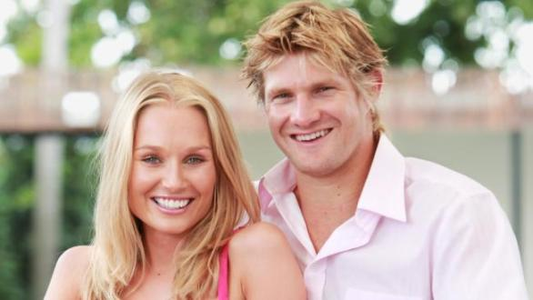 Lee Furlong (Wife Of Shane Watson)