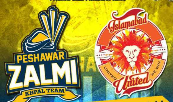 PSL 2016 13th Match, Peshawar Zalmi vs Islamabad United [Video Highlights]