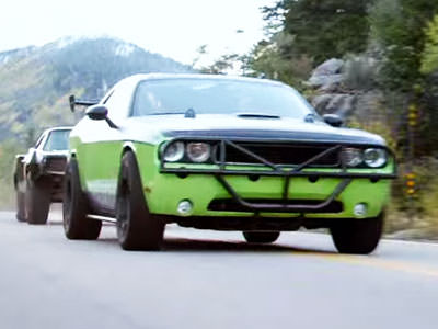 dodge-challenger-srt-8-fast and furious 7