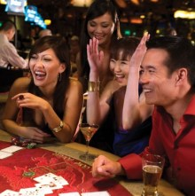 We Specialize in White Label Gambling Solutions for the Chinese Market
