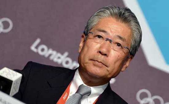 France Investigates Japan Olympics President